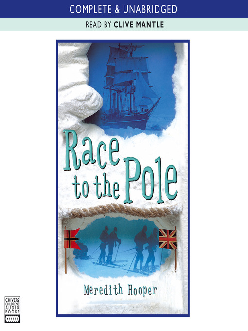Race to the Pole (MP3)